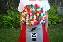 costume ideas / by Alana Hollander