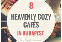 Budapest-Vienna-Prague