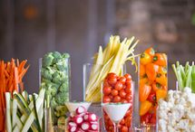 Get the Party Started! / Try these #healthy ideas for your next party!  / by Produce for Kids