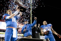 Boise State Broncos! / Champions! / by BoiseValleyJobs