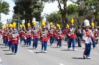 You Gotta Love Our Parade!