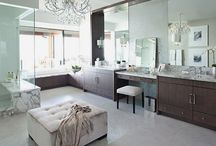 interiors | dressing tables and vanities