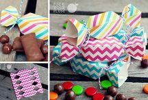 candy box / by Rose Salsabila