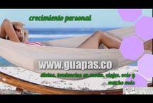 Blog www.guapas.co