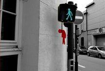 STREET ART - Eron