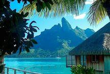 Vacation Dreaming..