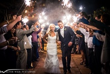 Weddings :: The Grand Exit