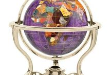 the world / by LATOSHIA WELLS