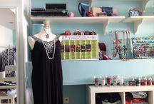 My sewing-craft workshop / My sewing workshop,  toergastiri.pireas@gmail.com