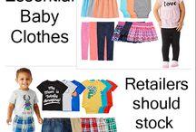 children's clothing distributors