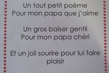 fêtes des parents