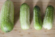 Pickles / by Erica Berkenpas