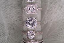 my diamond rings