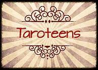 Taroteens / Tarot , un mundo espiritual con halo de magia. Ver la vida con otros colores. Nos despierta la intuición dormida y nos alienta a seguir una corazonada. AHORA Somos libres de elegir Nuestro futuro con plena conciencia de nuestra opciones.