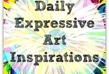 Expressive arts for chn