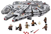 LEGO Star Wars / LEGO Star Wars / by Smyths Toys Superstores