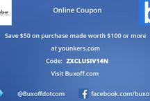 Buxoff Younkers coupons