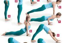 Yoga / by Amanda