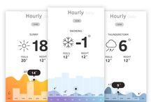 UI. weather