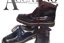 you'll never walk alone / shoes 100% made in Italy