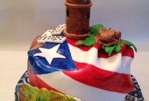Puerto Rico Desserts