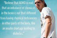 ADHD a ADD