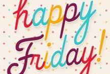 Fridays / by Μουσείο Πειραμάτων-Α
