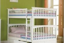 Kids room / by Jessica Peck