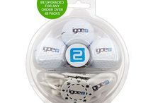 Golf Day Promotional Accessories Packs / Ideal corporate golf day gifts.Clear circular rio golf gift pack  ready to give out and featuring your logo printed in full colour on the front.