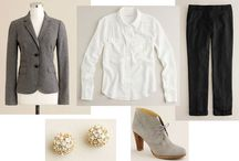 Passion for Fashion : Workwear