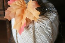 Fall Harvest / by Judy@In His Grip