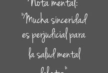 frases chachis