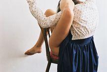 artistas / by Isabela Alfaro