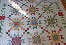 Quilts / by Beth Poiry-Zunk