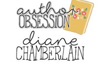 Author Obsession / Loving on my favorite authors!