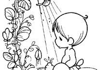 coloring page / szinezők