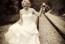 Trash the dress / by Melissa Margotta