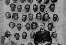 New Zealand history / by Tracy Davis