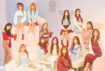 wjsn Dream your dream album