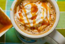 Coffee / by iPanarat Sunny