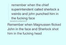 Sherlock | Funny