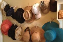 Display Hats