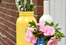 Craft - Vases & Containers