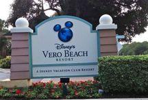 Disney Beach Resorts
