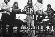 The Eagles / Best band.