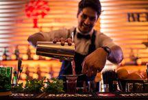 Licor Beirão em Amesterdão / O Licor Beirão marcou presença no Perfect Serve, edição realizada maio de 2016, na cidade de Amestardão.