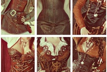 Corsets / Another addiction i have!
