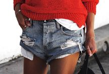 Shorts One Teaspoon Outfit