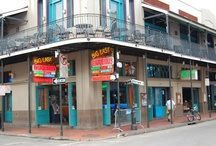 French quarter / by Susan OConnor