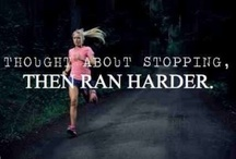 RUNinspired / by Val